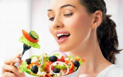 Vous êtes enceinte : voici les aliments que vous devez manger
