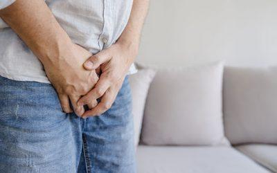 Quelles sont les différentes protections urinaires pour l'homme ?