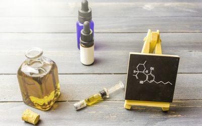 Quelles sont les bienfaits de l'huile de chanvre ?
